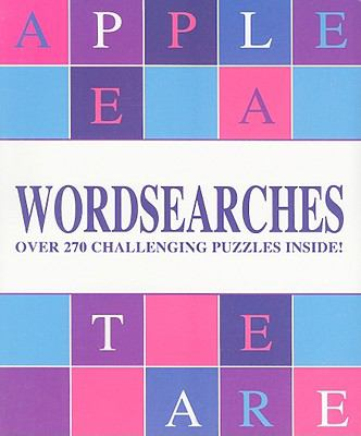 Wordsearches 9781572154056