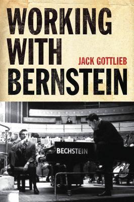 Working with Bernstein 9781574671865