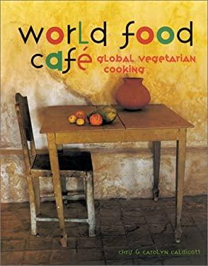 World Food Cafe (Tr) 9781579590727