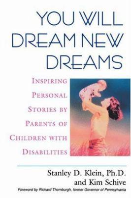 You Will Dream New Dreams 9781575665603