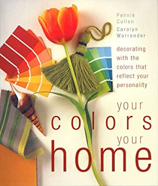 Your Colors Your Home 9781577172024