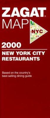 Zagat New York City 9781570062063