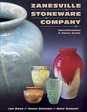 Zanesville Stoneware Company 9781574322637