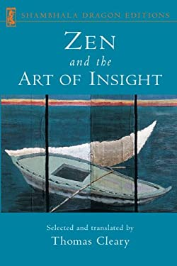 Zen and the Art of Insight 9781570625169