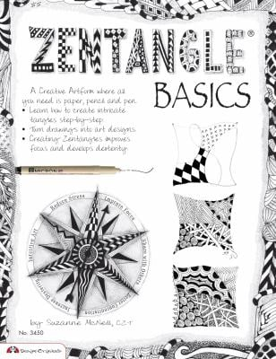 Zentangle Basics 9781574213270