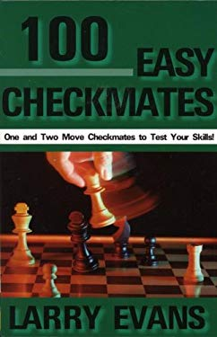 100 Easy Checkmates 9781580421218