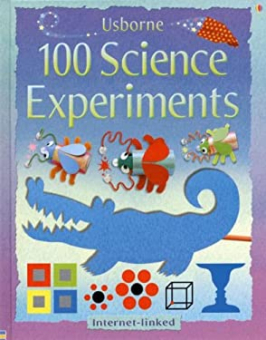 100 Science Experiments 9781580868792
