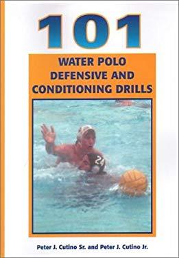 101 Defensive Water Polo Drill 9781585183159