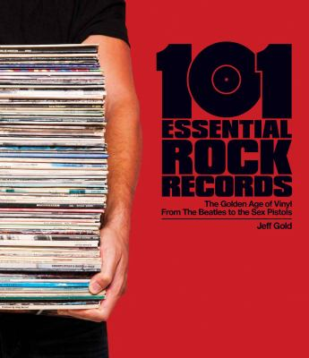 101 Essential Rock'n'roll Lps