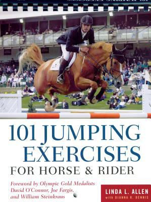 101 Jumping Exercises for Horse & Rider 9781580174657