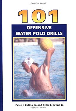 101 Offensive Water Polo Drill 9781585183142