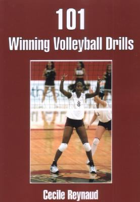 101 Winning Volleyball Drills 9781585180837