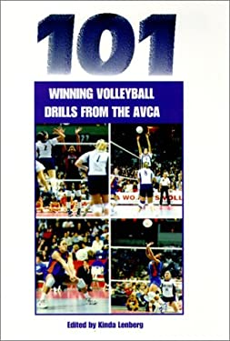 101 Winning Volleyball Drills from the AVCA 9781585183128