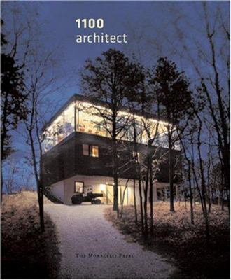 1100 Architect: 1998-2006 9781580931786