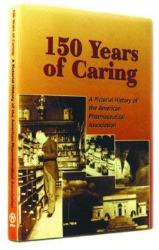 150 Years of Caring 9781582120409