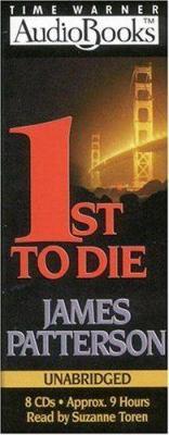 1st to Die 9781586210595