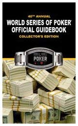 World Series of Poker Official Guidebook 9781580422420