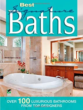 Best Signature Baths 9781580115322