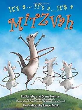 It's a ... It's a ... It's a Mitzvah 9781580235099