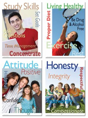 Student Motivations Bulletin Board Set 9781580375986