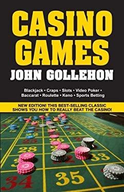 Casino Games 9781580422932