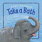 Baby Animals Take a Bath 23205926