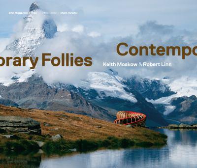 Contemporary Follies 9781580933407