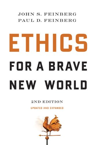 Ethics for a Brave New World 9781581347128