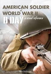 American Soldier of WWII 20712409