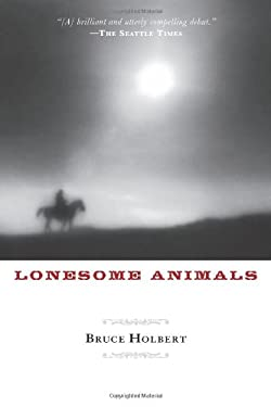 Lonesome Animals 9781582438061