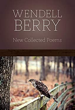 New Collected Poems 9781582438153