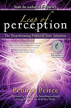 Leap of Perception: The Transforming Power of Your Attention