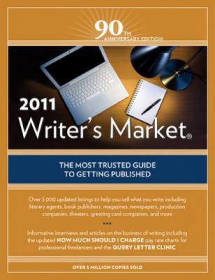 Writer's Market 9781582979489