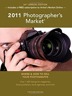 2011 Photographer's Market 9781582979564