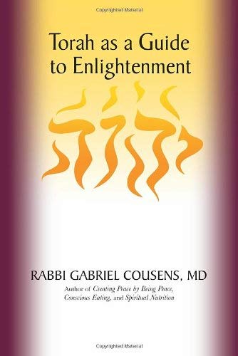 Torah as a Guide to Enlightenment 9781583942499