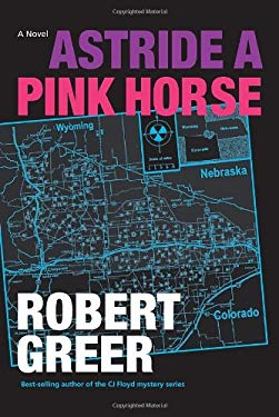 Astride a Pink Horse 9781583943694