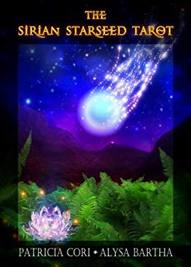 The Sirian Starseed Tarot 9781583945360