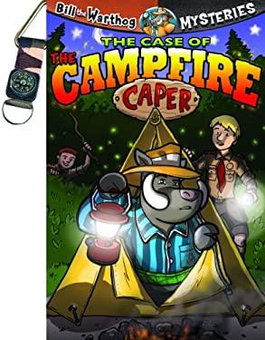 The Case of the Campfire Caper 9781584110811