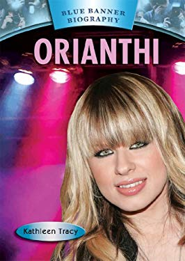 Orianthi 9781584159131