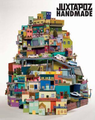 Juxtapoz Handmade 9781584233961
