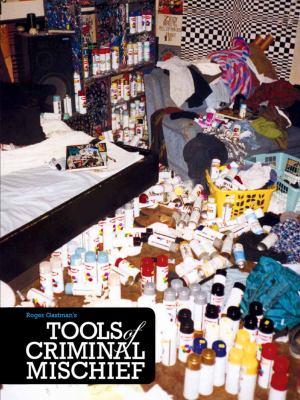 Tools of Criminal Mischief 9781584234388