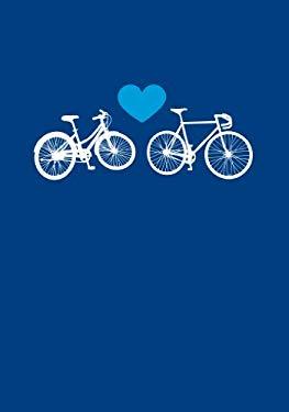 BIKE LOVE MEDIUM SIZE NOTEBOOK 9781584234869