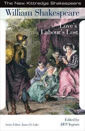 Love's Labour's Lost 15405737