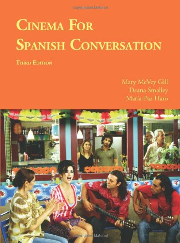 Cinema for Spanish Conversation 9781585103744