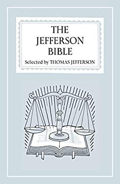Jefferson Bible-OE 9781585429165