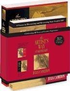 The Artist's Way Starter Kit 9781585429288