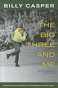 The Big Three and Me 9781585716289