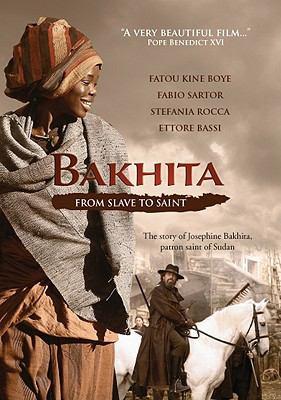Bakhita 9781586176426