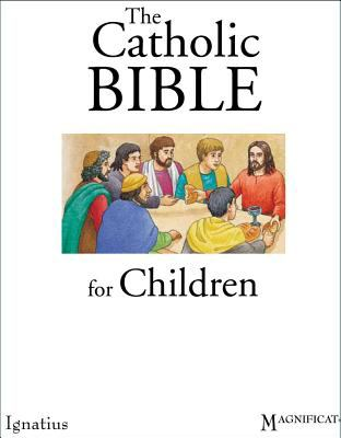 The Catholic Bible for Children 9781586176594