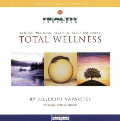 Health Journeys Wellness Box Set